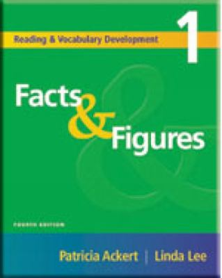 Facts and Figures Reading and Vocabulary Development 4th 2005 edition cover