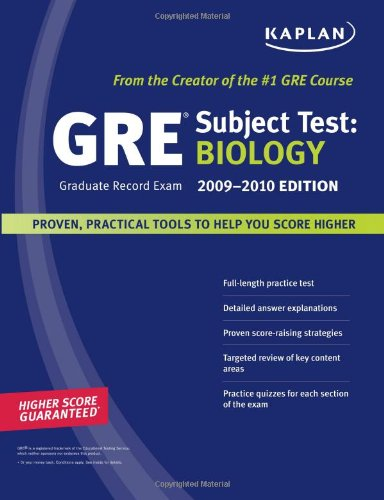 Biology 2009-2010  4th 2008 edition cover