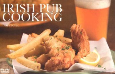 Irish Pub Cooking  N/A 9781558673182 Front Cover