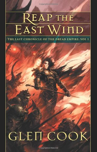 Reap the East Wind   2011 edition cover