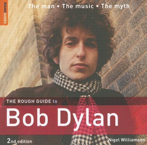 Bob Dylan  2nd 2006 edition cover