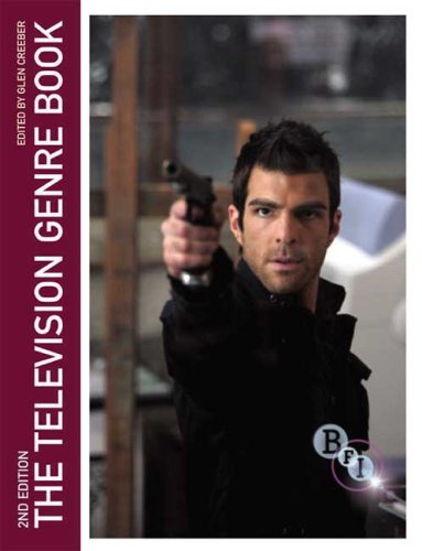 Television Genre Book  2nd 2008 9781844572182 Front Cover