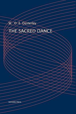 The Sacred Dance  0 edition cover