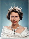 Her Majesty, Queen Elizabeth   2012 9783836535182 Front Cover