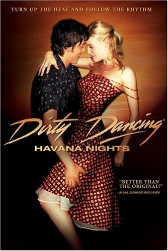 Dirty Dancing - Havana Nights System.Collections.Generic.List`1[System.String] artwork