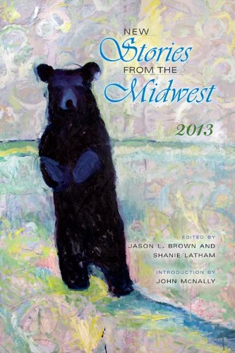 New Stories from the Midwest 2012  2013 9780253008183 Front Cover