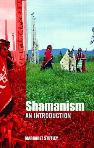 Shamanism An Introduction  2003 edition cover