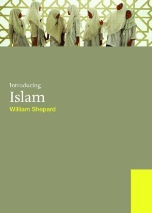 Introducing Islam   2009 9780415455183 Front Cover