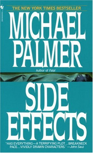 Side Effects A Novel N/A 9780553276183 Front Cover