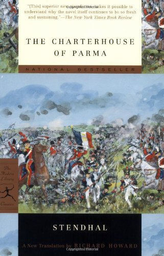 Charterhouse of Parma   2000 edition cover