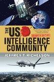 U. S. Intelligence Community  7th 2015 edition cover