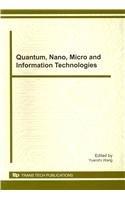 Quantum, Nano, Micro and Information Technologies   2011 edition cover