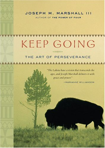 Keep Going The Art of Perseverance  2006 edition cover