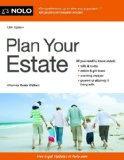 Plan Your Estate  12th edition cover