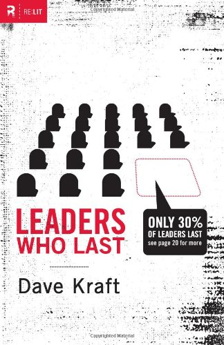 Leaders Who Last   2010 edition cover