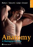 Anatomy A Photographic Atlas 8th 2016 (Revised) 9781451193183 Front Cover