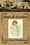 Anne of Avonlea  N/A 9781483901183 Front Cover