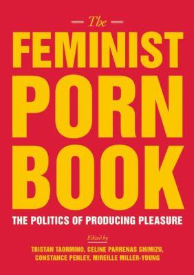 Feminist Porn Book The Politics of Producing Pleasure  2013 edition cover
