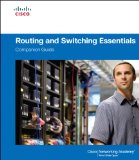 Routing and Switching Essentials Companion Guide   2014 edition cover