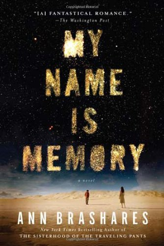 My Name Is Memory  N/A 9781594485183 Front Cover