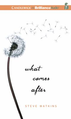 What Comes After:  2011 edition cover