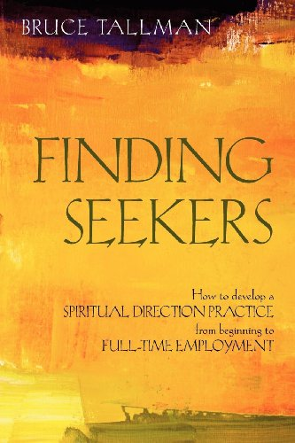 FINDING SEEKERS N/A edition cover