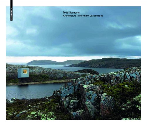 Architecture in Northern Landscape:   2012 edition cover