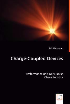 Charge-coupled Devices: Performance and Dark Noise Characteristics  2008 edition cover