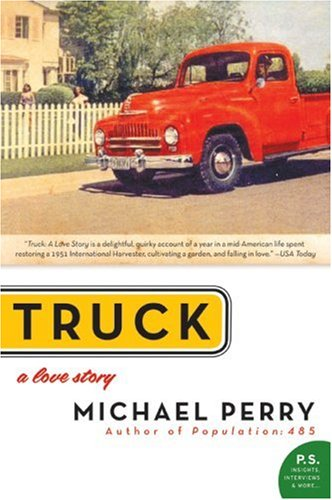 Truck  N/A edition cover