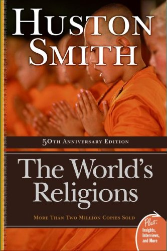 World's Religions   2009 9780061660184 Front Cover