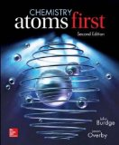 Chemistry Atoms First 2nd 2015 9780073511184 Front Cover