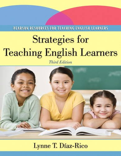 Strategies for Teaching English Learners  3rd 2013 (Revised) edition cover