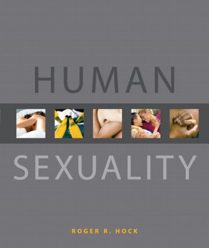HUMAN SEXUALITY-W/STUDY CARD N/A 9780135147184 Front Cover