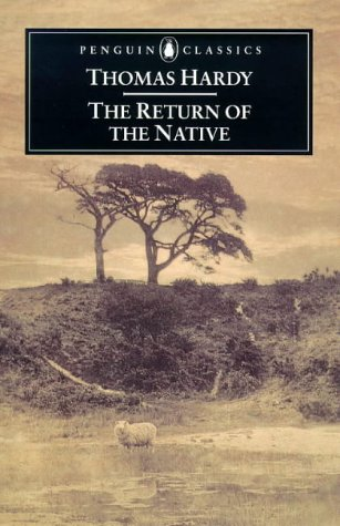 Return of the Native   1999 edition cover