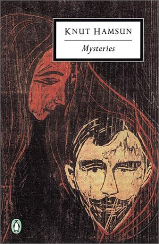 Mysteries   2001 edition cover