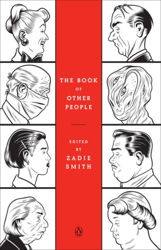 Book of Other People   2007 edition cover