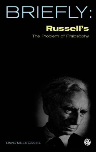 Russell's the Problems of Philosophy   2007 edition cover