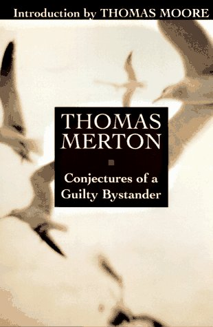 Conjectures of a Guilty Bystander  N/A edition cover