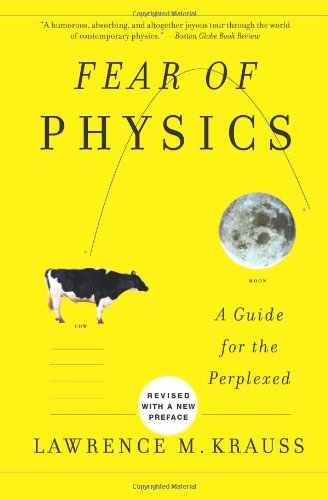 Fear of Physics   2007 edition cover