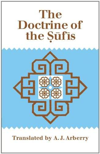 Doctrine of the Sufis   1977 9780521292184 Front Cover