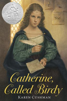 Catherine, Called Birdy   1994 edition cover