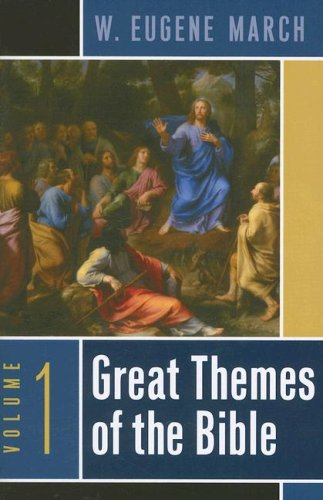 Great Themes of the Bible, Volume 1   2007 9780664229184 Front Cover