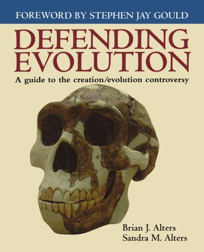 Defending Evolution A Guide to the Creation/Evolution Controversy  2001 edition cover