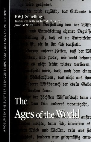 Ages of the World   2000 edition cover