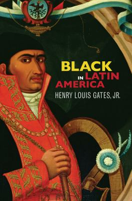 Black in Latin America  N/A edition cover