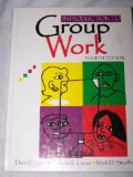 Introduction to Group Work  4th 2006 edition cover