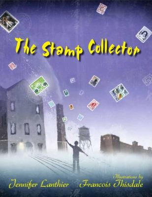 Stamp Collector   2012 9781554552184 Front Cover