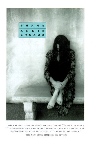 Shame  N/A edition cover