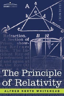 Principle of Relativity  N/A edition cover