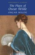 Plays of Oscar Wilde   2000 edition cover